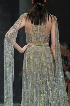 Ziad Nakad | Fall/Winter 2018 Couture