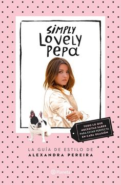 Descargar el libro Simply Lovely Pepa gratis (PDF - ePUB)