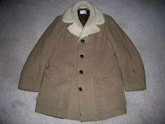 vintage pendleton jacket cowboy - Google Search