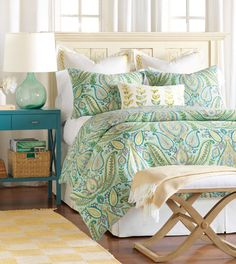 Niche Luxury Bedding by Eastern Accents - Barrymore Collection Duvet Cover Sizes, Duvet Covers, Boudoir, Eastern Accents, Luxury Bedding Collections, Large Furniture, Bed Design, Comforter Sets, The Help