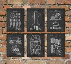 Ultimate Star Wars Print Set Of 6 – Star Wars Spacecraft – X-Wing – TIE Fighter – AT AT – Boba Fett – Star Wars Decor – Science Fiction Gift L'épreuve ultime Star Wars jeu de 6 brevets de par QuantumPrints Decoration Star Wars, Star Wars Decor, Hockey Decor, Hockey Room, Hockey Crafts, Star Wars Poster, Art Science Fiction, Science Room, Science Art
