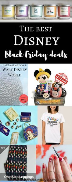 The best Disney Black Friday deals! - Disney in your Day