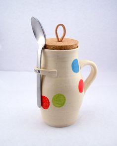 Breakfast to Go - Travel Mug