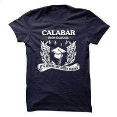 Calabar High School - Its where my story begins! - #sleeveless hoodies #cotton shirts. GET YOURS => https://www.sunfrog.com/No-Category/Calabar-High-School--Its-where-my-story-begins.html?id=60505