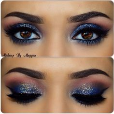 Meggan Dupre Ory-Makeup Artist @Makeup By Meggan Instagram photos | Websta