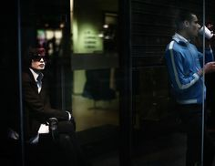London by Talos Buccellati, via Behance