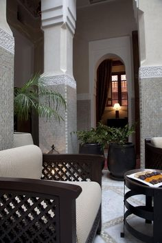 the style saloniste: The Joys of Morocco: Design and Style
