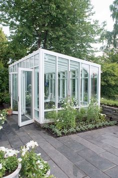 To determine value in every situation it is necessary to think about your climate together with how you will use the greenhouse. If you're considering starting a greenhouse, now's the moment. A greenhouse is an investment so that it is … Greenhouse Film, Backyard Greenhouse, Greenhouse Plans, Commercial Greenhouse, Garden Care, Dream Garden, Home And Garden, Glass House Garden, Outdoor Spaces