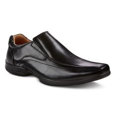 Men's Randy Loafers - Black - 10 - Merona
