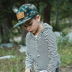 how effortlessly cool does he look?  #childhoodsclothing