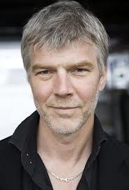 Actor Jakob Eklund