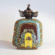 claire roger ceramique