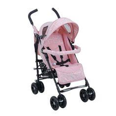 Carrinho de Bebê X-treme Ibiza 5023PR29 - Burigotto