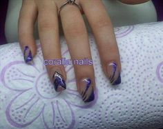 Nail Art Designing For Beginners