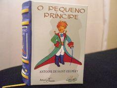 O pequeno príncipe , de Antoine de Saint-Exupéry    http://www.opequenoprincipe.com/historia.html