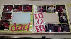 Holiday 2011 layouts