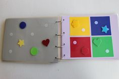 Playing House: DIY Quiet Book (Fast & Easy)