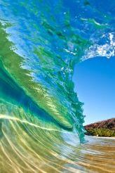 beach waves, the wave, ocean waves, at the beach, sea