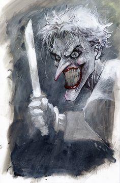 Joker - Jim Lee
