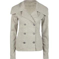 Tillys - fleece jacket