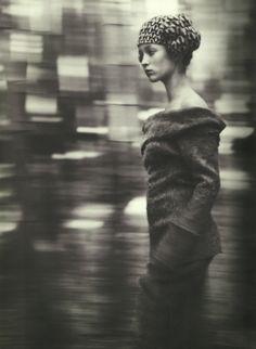 blur ... via フォション