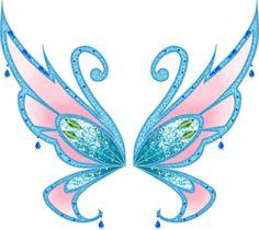 COM: Sereanna Enchantix Wings by AshaYay on DeviantArt