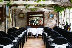 North Yorkshire Wedding Venue From TheNuptialco