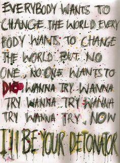 Na Na Na (Na Na Na Na Na Na Na Na Na Na) - My Chemical Romance