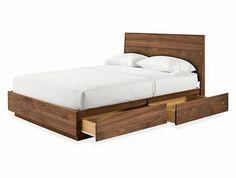 Où Trouver Votre Lit Avec Tiroir De Rangement Aménagement Chambre - Lit avec un tiroir lit