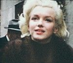 Marilyn Monroe, 1955 in NYC, she was so so classic and glamourous