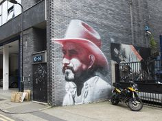 El Mac, Hewett Street, EC2A.