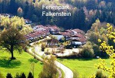 Kinder und Haustier freundlicher Ferienpark in 93167 Falkenstein.