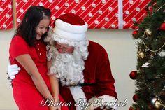 Holidays Photography: Christmas with Santa