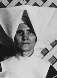 Sister DeSales Loftu