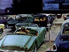 fun in the 1950's - Buscar con Google