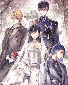 Safebooru is a anime and manga picture search engine, images are being updated hourly. Manga Couple, Anime Love Couple, Cute Anime Couples, Anime Art Girl, Manga Art, 8bit Art, Familia Anime, Manga Story, Manga Books