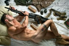 Best of Michael Stokes photography: Donny O'Malley's veteran's charity, Irreverent Warriors.