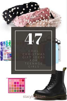 Looking for gift ideas for teenage girls? Wait until you see these cool gift ideas from the list of three teen girls. #giftideasforteenagegirl #giftideasforteengirls #christmasgiftideasforteenagegirls #christmasgiftideasforteengirls #giftideasforteenagegirl #holidaygiftguide2020 Christmas Gifts For Teen Girls, Best Gifts For Girls, Christmas Gift Guide, Gifts For Teens, Easy Diy Gifts, Cool Gifts, Magical Christmas, Merry Christmas, Birthday Fun