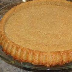 Pecan Nut Crust - Allrecipes.com