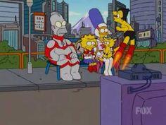 The Simpsons - Anime + Tokusatsu Sofa Intro http://www.youtube.com/watch?v=T5vuzfdmsDo