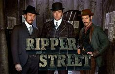 Ripper Street Saison 4 Vostfr en streaming complet. Regarder gratuitement Ripper Street Saison 4 Vostfr streaming VF HD illimité sur VK, Youwatch