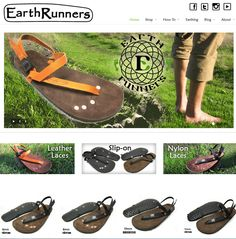 Your valuable feedback allows us to improve the Earth Runner experience while connect online as well as out in nature! http://www.earthrunners.com