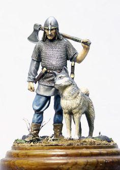 Викинг 10 век