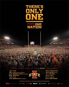 Can't Wait! #CountdowntoKickoff #CycloneFB