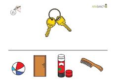 Autism, Activities For Kids, Symbols, Letters, Baby, Centre, Children Activities, Letter, Kid Activities
