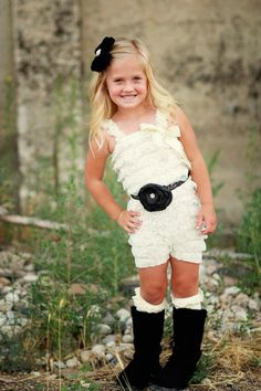 This site will knock your socks off and make you want 10 little girls to dress up!