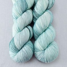 Sea Life is soft seafoam green with occasional splashes of deep kelp green or…