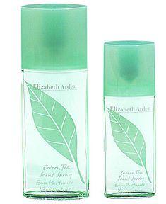 The perfect Summer refresher, Elizabeth Arden green tea spray