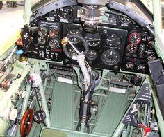 Hawker Hurricane MK IIA P3351