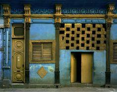 Michael Eastman: Havana, where decay meets beauty